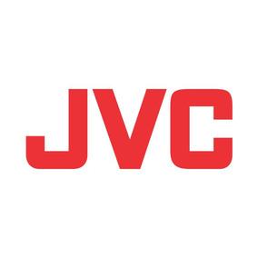 Jvc - 4 Adesivos - Frete Grátis
