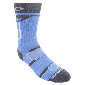 Meia Longa Oakley Sport Crew Sock Azul