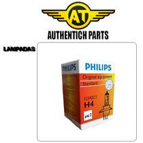 Lampada Philips H4 Ford Pampa 1.8 85 A 97 [farol Baixo/ Alto