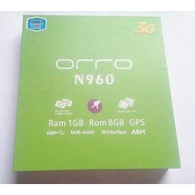 Tablet 7 Polegada Orro A960 Mtk8312 Dual Chip 8gb 1gb Ram 3g