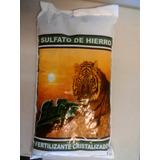 Sulfato De Hierro - Fertilizante Granulado - Grow - Indoor