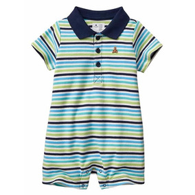 Macacao Baby Gap Infantil 6 - 9 Meses Masculino