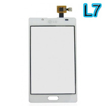 Touch Lg Optimus L7 P708 Nuevo Blanco Negro