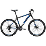 Bicicleta Trek Mountain Bike 3700 Disc Aro 26