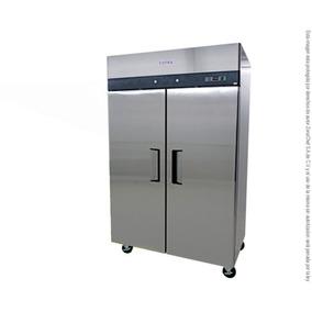 Refrigerador Vertical Sobrinox 35 Pies