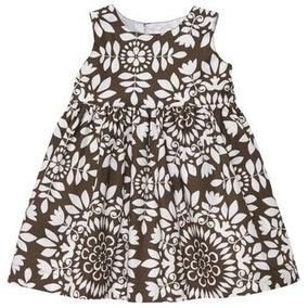 Vestido Carter´s 12 Meses Niña Ropa Bebes Importada