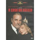 Dvd Filme A Casa Da Rússia