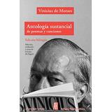 Antología Poemas Y Canciones, Vinicius De Moraes, Ed. Ah