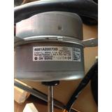 Motor Lg Aire Ventana 4681a20073d Y 4681a20073b