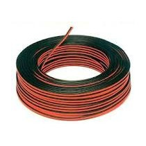 Cable Bafle 2 X 0,35 Rollo X 100 Mts