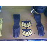 Accsesorios De Traje De Policia Antiguo
