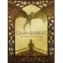 Dvd Game Of Thrones Season 5 Nueva Original