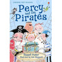 Percy And The Pirates Usborne First Reading Level Four Punte