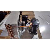 Unidad Condensadora Tecumseh 3/4 Hp R22 Comercial, En Lanus
