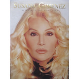 Libreriaweb Susana Gimenez - Retrato Intimo De Su Vida