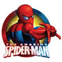 Kit Invitaciones Marcos Imprimibles Spiderman Hombre Araña