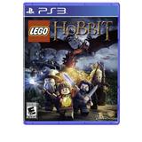 Lego El Hobbit Ps3 Español Juegos Ps3 Delivery