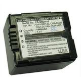 Batería Para Hitachi Dz-bp14s, Dz-bd70, 1440mah - Once