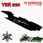 Colin Bajo Asiento Derecha Yamaha Ybr 250 Negra Original Fas