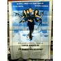 Don Adams Afiche Cine Orig Doble ! 1980 Superagente 86 N342