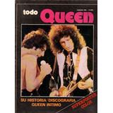 Reviposter Todo Queen - Febrero 1980