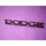 Dodge 1500-gtx-polara-insignia Dodge Chica De Capot Mod70-79