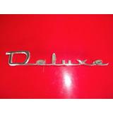 Para Ford Falcon Insignia Deluxe