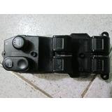 Comando Central Vidros E Travas Eletricas Honda Fit 03 A 08