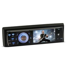 Dvd Player Automotivo - Tela 3pol - Dazz Ofertão