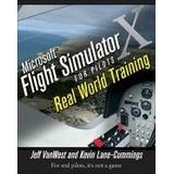 Libro Microsoft Flight Simulator X For Pilots, Jeff Van *r1