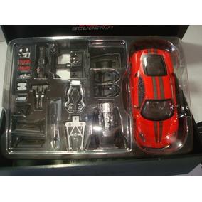 Kit Ferrari F430 Scuderia Para Armar 1.43
