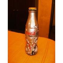 Coca-cola - Botella Burbujas - Ed. Limitada