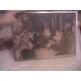 Yh Antiguo Cuadro Imagen De Valet Cambio