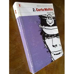Hugo Pratt - Corto Maltés Balada Del Mar Salado Tango Clarín