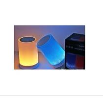 Caixinha Caixa Som Portatil Bluetooth Usb Mod:bt819