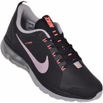 Tenis Nike Air Max Supreme 4 Feminino Origina L- Lojamendes