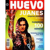 El Huevo - Juanes - Eimbcke - Tony Scott - Xavier Velasco