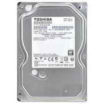 Disco Duro Toshiba 1 Terabyte Dt01aca100 Sata 600 7200 Rpm