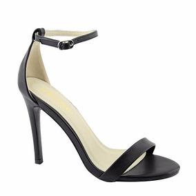 Zapatillas Importadas Bella Marie Modelo Flora-11 Negro