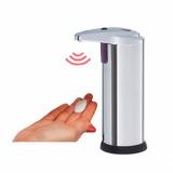 Dispenser Automatico Daza Para Jabon Liquido 250cl Fact. A/b