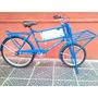 Bicicletas De Reparto Rod 20-26 Nuevas