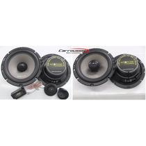Kit Audiophonic Sensation Ks6.2 6.5