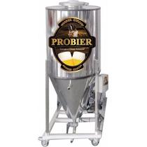 Maquina Para Fazer Cerveja Fermentador Probier 200litros