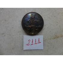 M - 2111 - Moeda Inglaterra 2 New Pence!!!