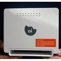 Modem Roteador Wifi Oi Velox Wifi S/ Fio Sagemcom 2705n