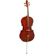 Violoncelo / Cello 4/4 Eagle Hce 100 + Arco + Capa