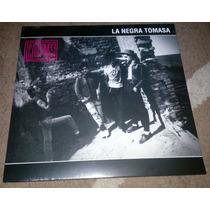 Caifanes - La Negra Tomasa Ep (vinilo, Ep, Vinil, Vinyl)