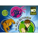 Ben 10 Alien Force - Los Juegos De Ben 10 Vol.3 (pl)