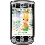 Tarjetas De Invitacion Campanita Tipo Blackberry - Epven