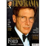 Cinerama #43 - Harrison Ford - Oldman - Pitt - Pfeiffer